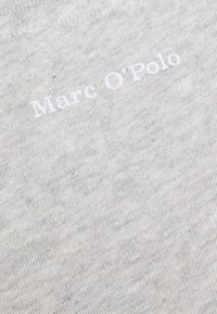 Marc O'Polo - LONG SLEEVE ROUND NECK - Long sleeved top - pebble - 2