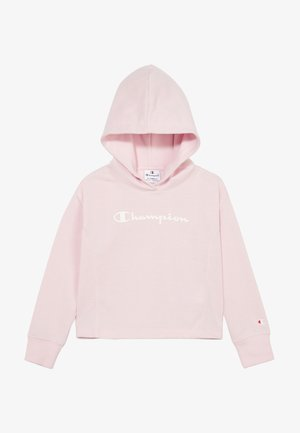 LEGACY AMERICAN CLASSICS HOODED  - Hoodie - light pink