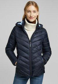 Esprit - Winter jacket - navy - 0