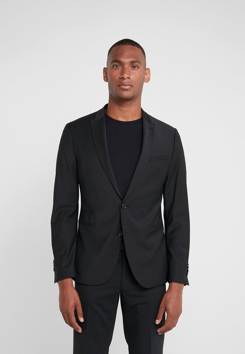 DRYKORN - IRVING - Suit jacket - black