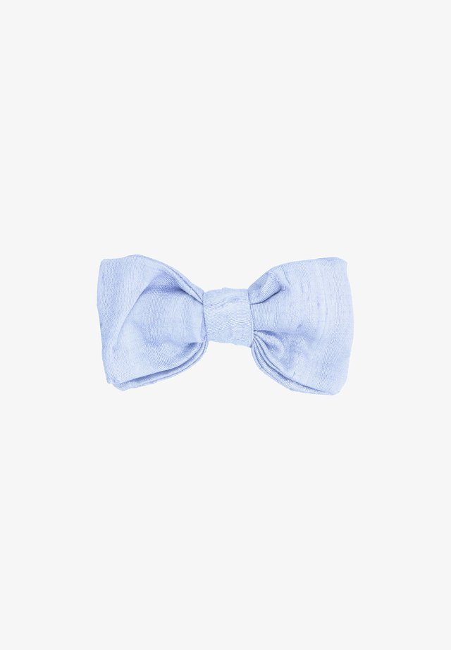 FRAU HOLLE - Bow tie - hellblau