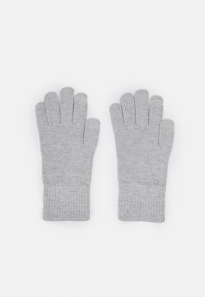 SOFT GLOVE - Guantes - grey