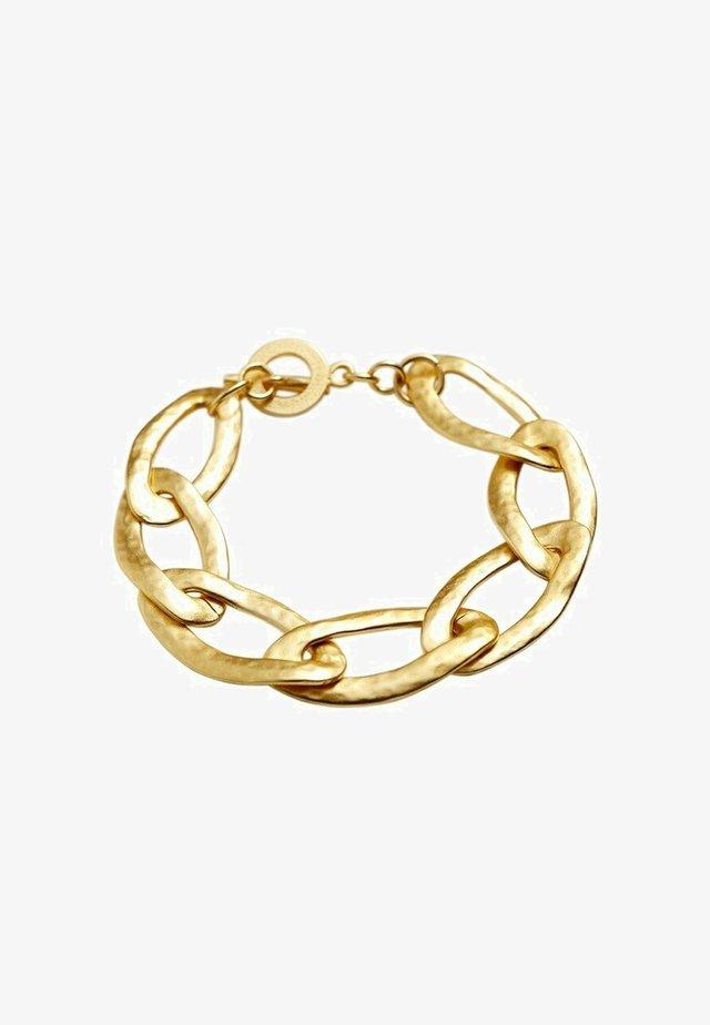 LYNX - Bracciale - oro