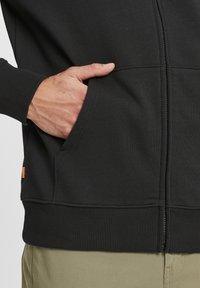 Timberland - Sweatshirt - black/white - 4