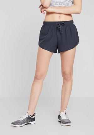 MOVE JOGGER SHORT - Sports shorts - dark blue