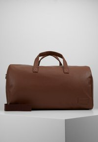 Pier One - UNISEX - Weekend bag - cognac - 0