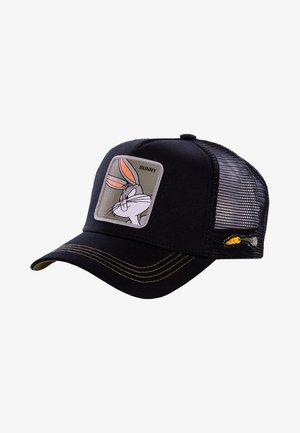 BUNNY  - Cap - schwarz