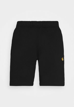 CHASE  - Shorts - black/gold