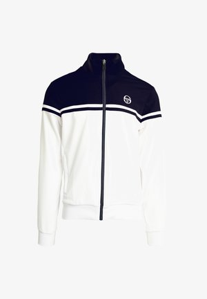 YOUNGLINE PRO  - Training jacket - white/navy