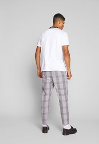 Nominal - WILL TROUSER - Trousers - light grey - 2