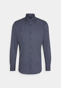 OLYMP Level Five - Formal shirt - marine - 0