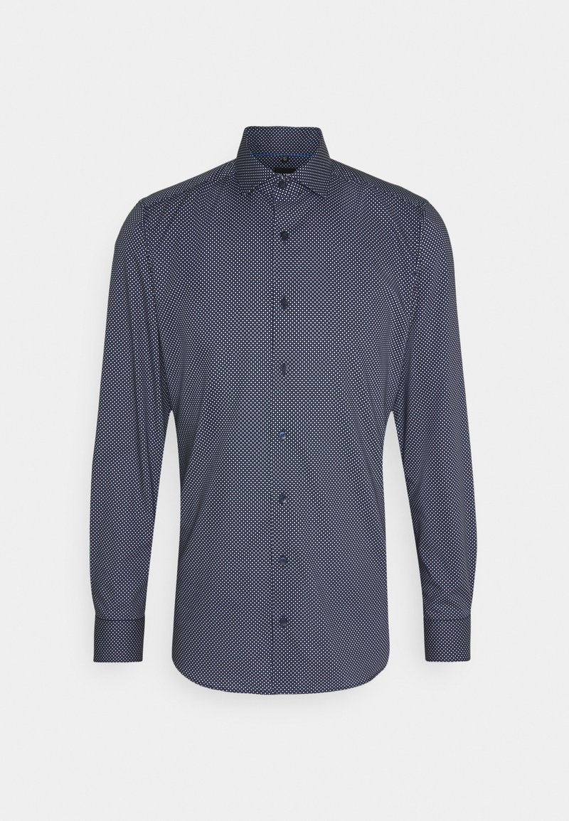 OLYMP Level Five - Formal shirt - marine