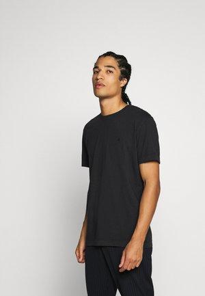JJEWASHED - T-shirts basic - black