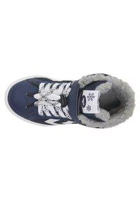Hummel - SPLASH  - Winter boots - black iris - 1