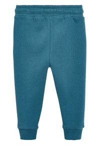 Next - Tracksuit bottoms - mottled blue - 2