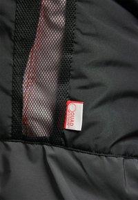 Haglöfs - LUMI INSULATED JACKET - Ski jacket - habanero - 6