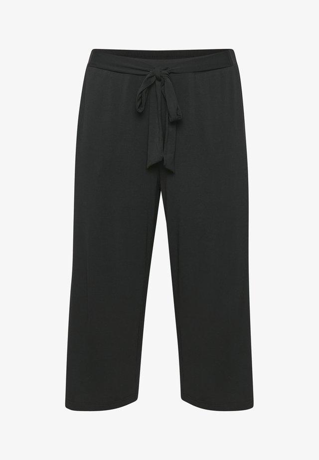 Pantaloni - black deep