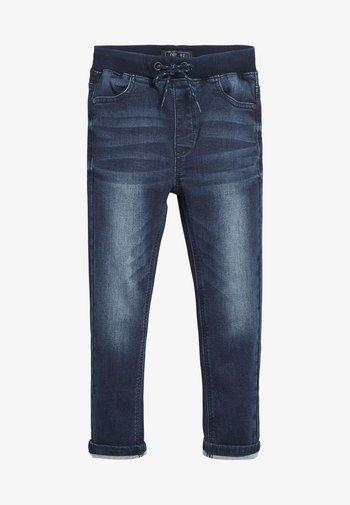 VINTAGE - Slim fit jeans - blue-grey