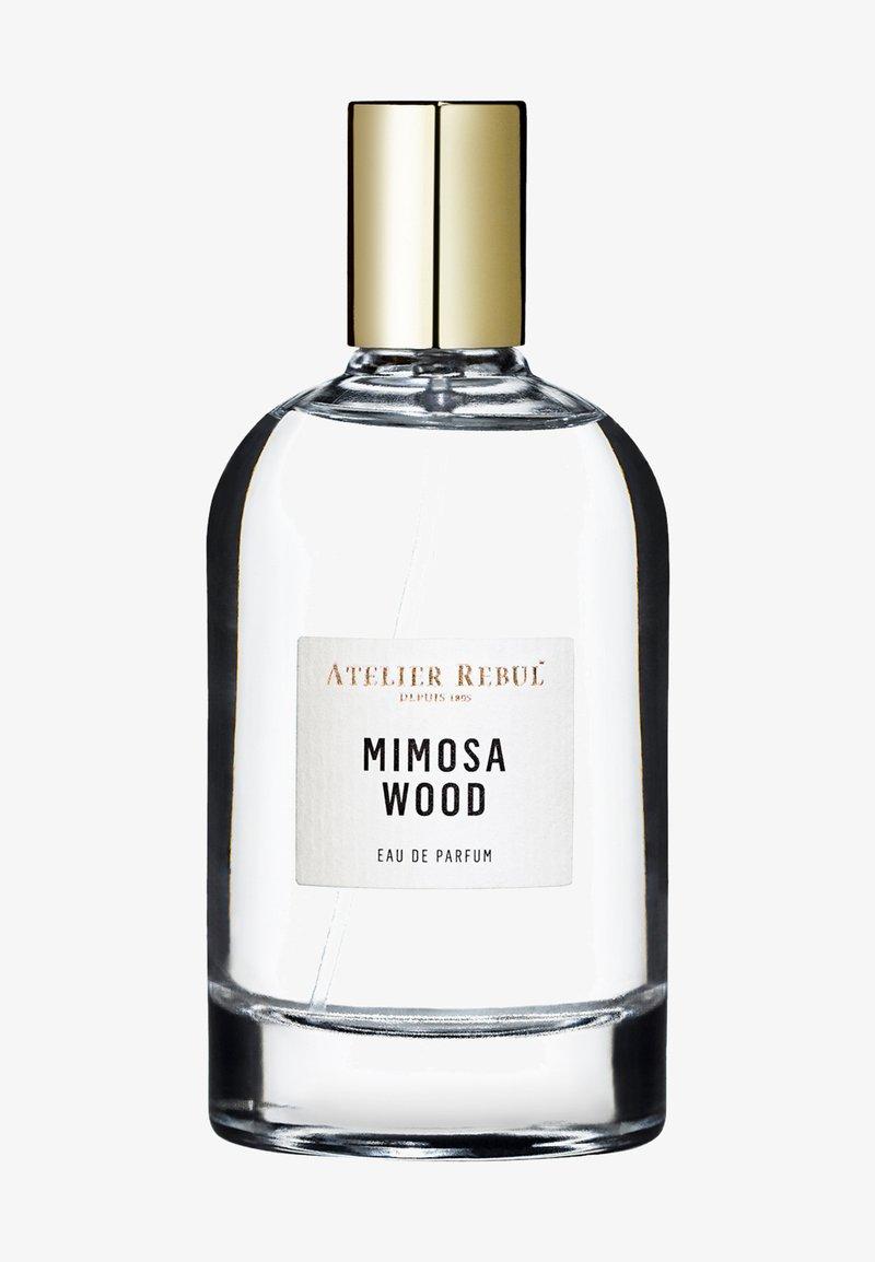 Atelier Rebul - MIMOSA WOOD 100ML EAU DE PARFUM FOR WOMEN - Eau de Parfum - -