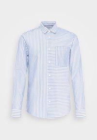 ONSTRIPP LIFE STRIPED - Košile - cashmere blue