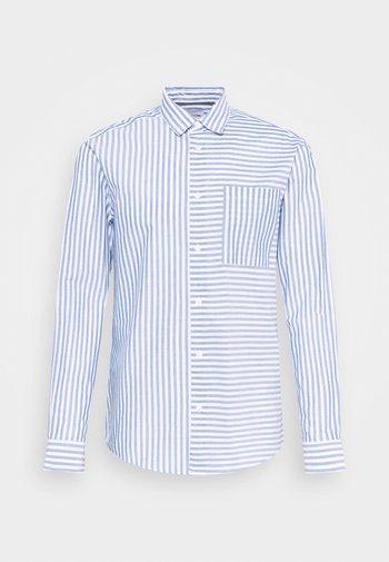 ONSTRIPP LIFE STRIPED - Skjorta - cashmere blue