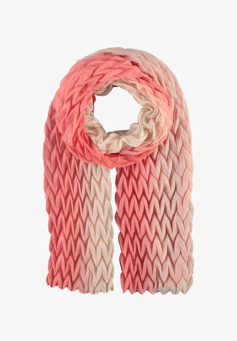 Fraas - Scarf - red