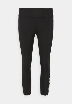 Leggings - puma black