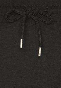 Selected Femme - SLFJODY  - Tracksuit bottoms - black - 2