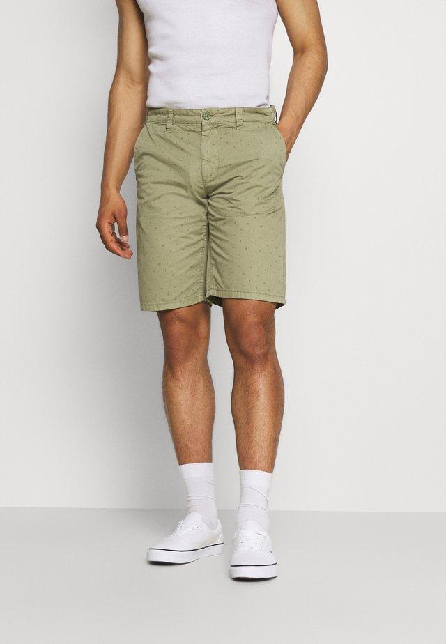 ONSWILL LIFE REG - Shorts - oil green