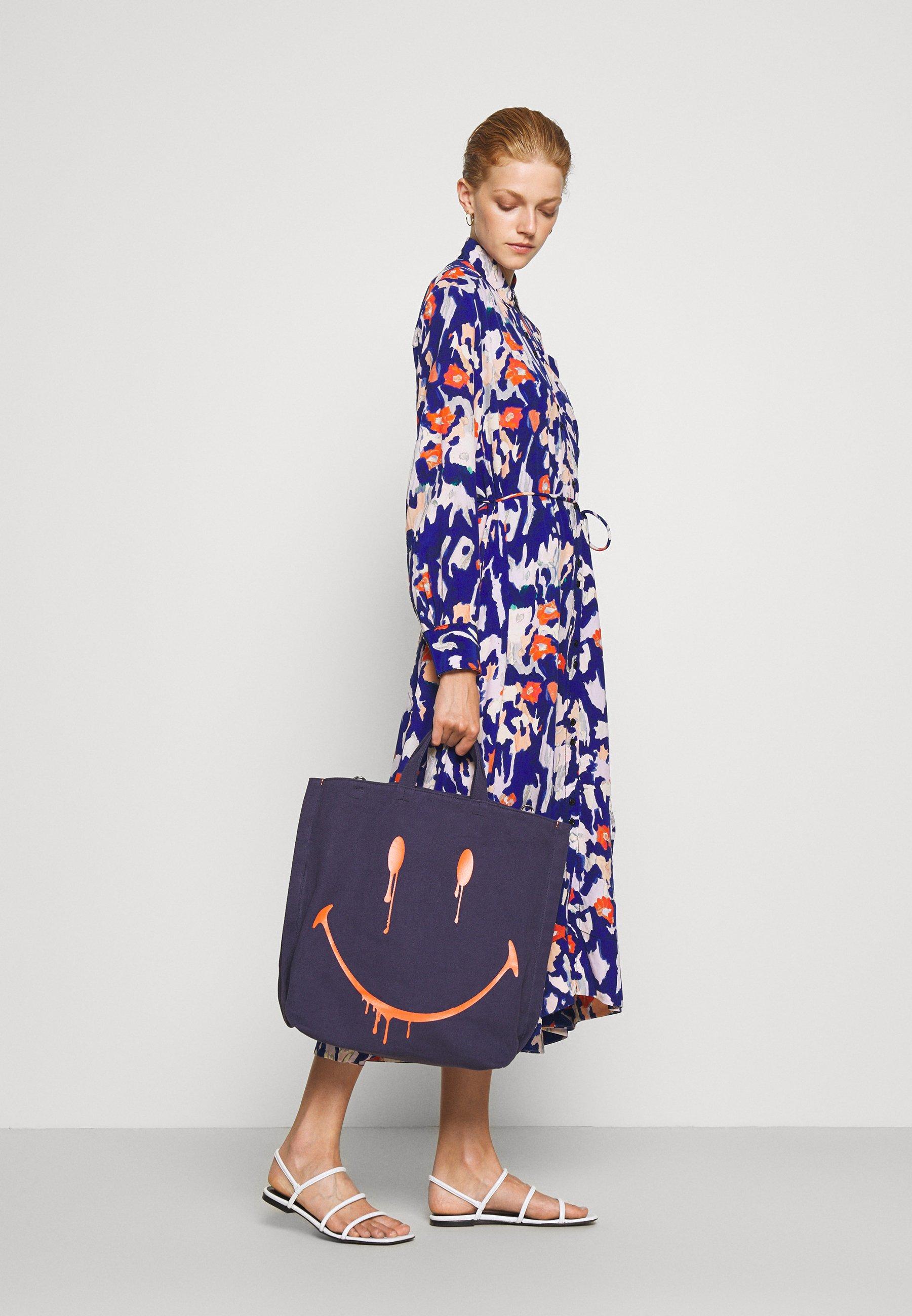 Women SMUDGE XL SHOPPER - Tote bag