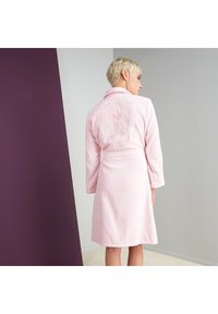 KENZO Homme - Dressing gown - rose - 1