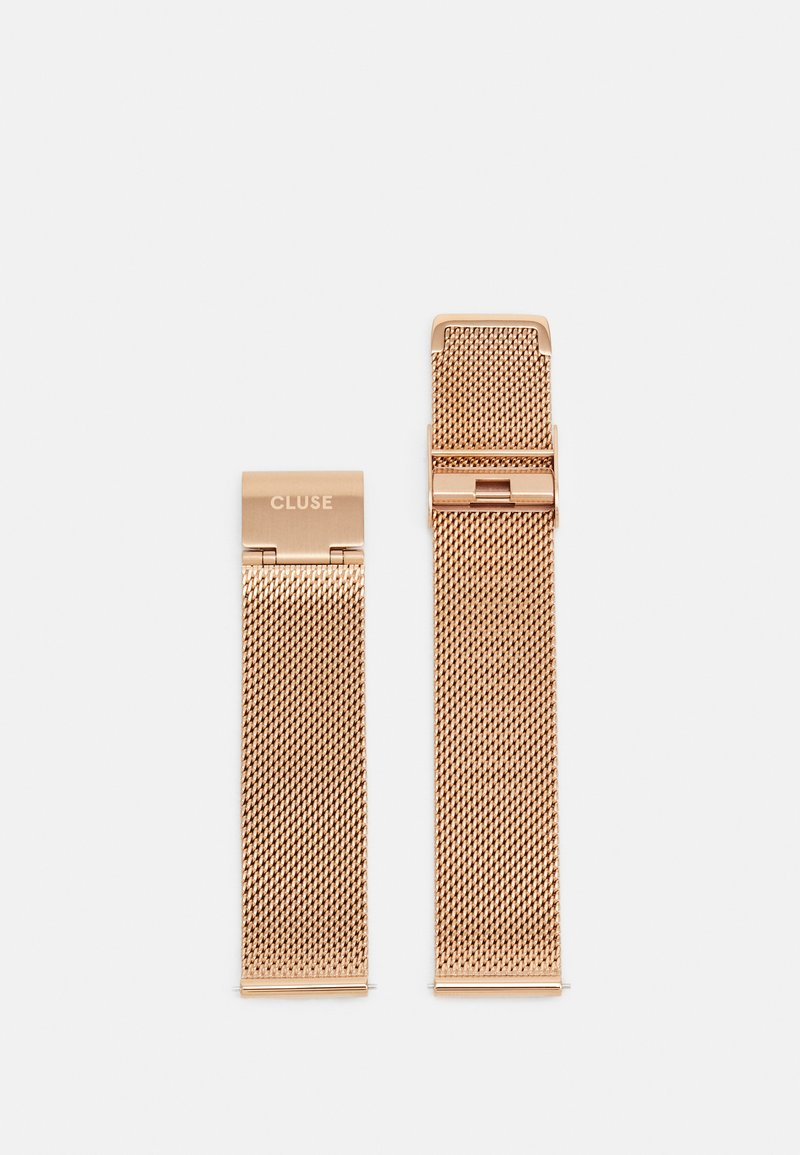Cluse - STRAP - Watch accessory - rose gold-coloured