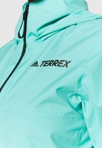 adidas Performance - TERREX MULTI RAIN.RDY - Training jacket - acimin - 4