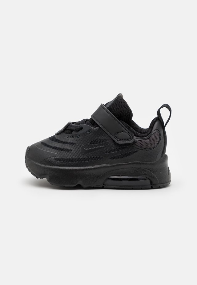AIR MAX EXOSENSE - Sneakers laag - black/off noir