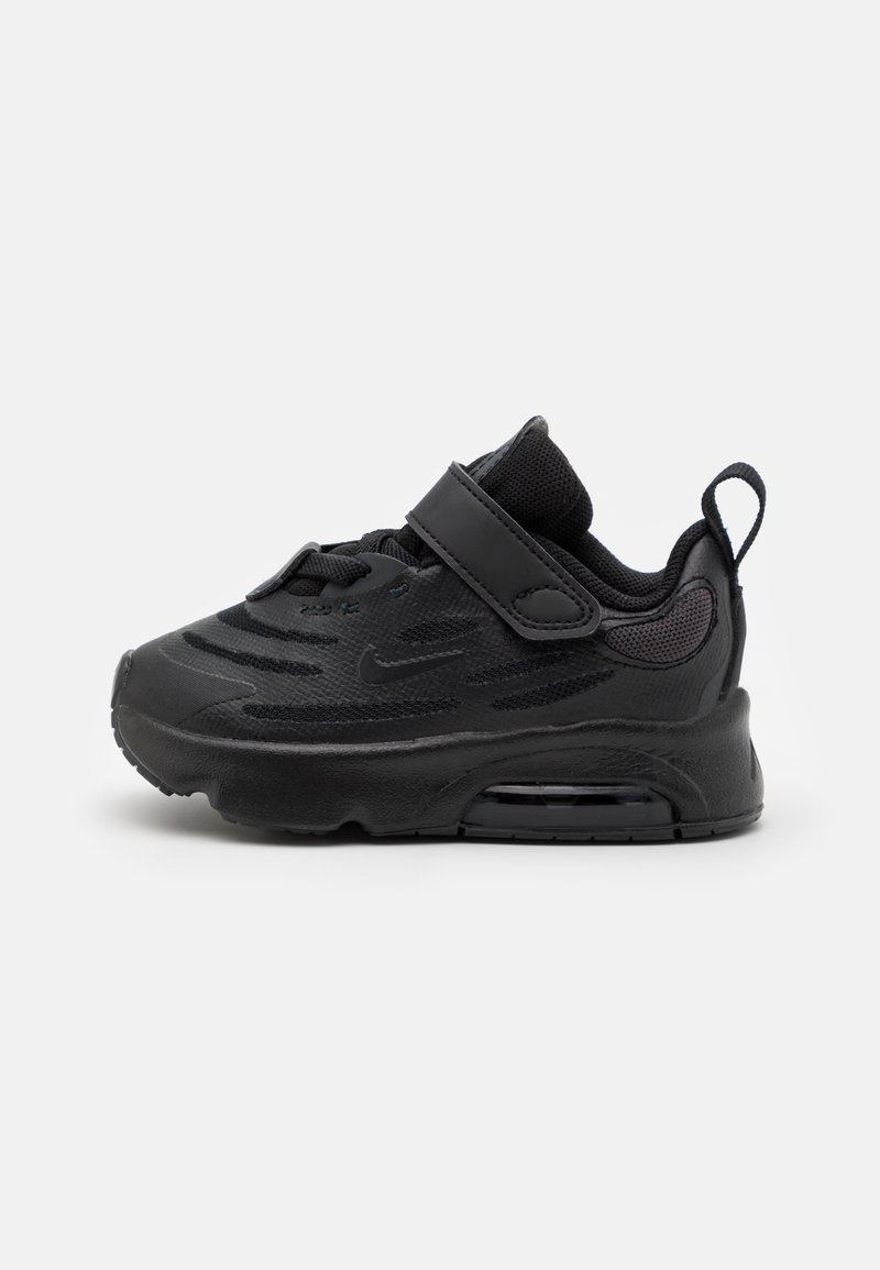 Nike Sportswear - AIR MAX EXOSENSE - Sneakers laag - black/off noir