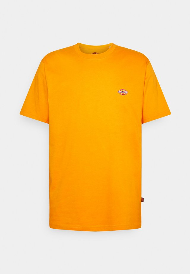 MAPLETON - T-shirt basique - cadnium yellow