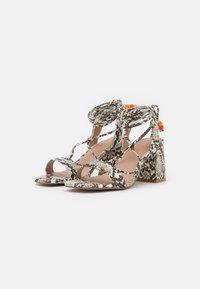 Even&Odd - Sandals - beige - 2