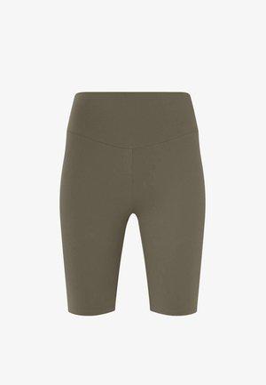 COMFORTLUX - Leggings - Trousers - khaki