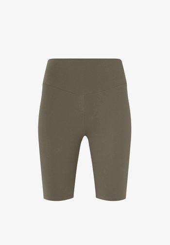 COMFORTLUX - Leggings - khaki