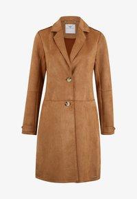 Rino&Pelle - MANTEL BABICE - Short coat - clay - 3