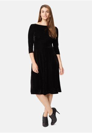 PENSIVE - Cocktail dress / Party dress - black