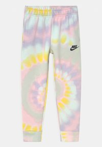 Nike Sportswear - CLUB - Pantaloni sportivi - purple chalk - 0