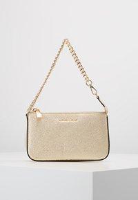 MICHAEL Michael Kors - Across body bag - pale gold - 0