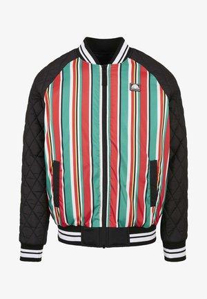 Bomber Jacket - multicolor