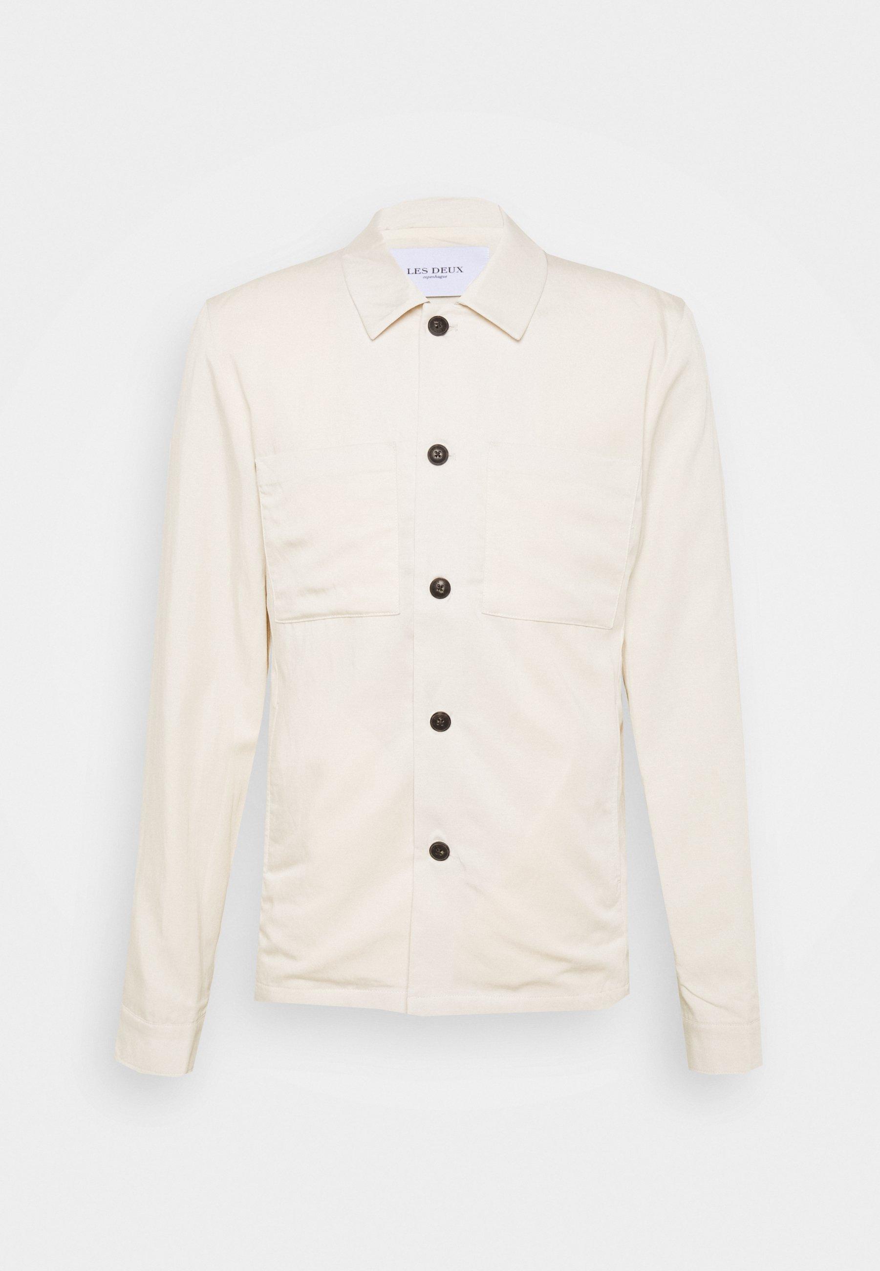 Men MARSEILLE - Summer jacket