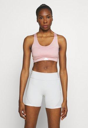 SARTA - Medium support sports bra - pink