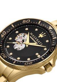 Maserati - Horloge - gold/schwarz - 6