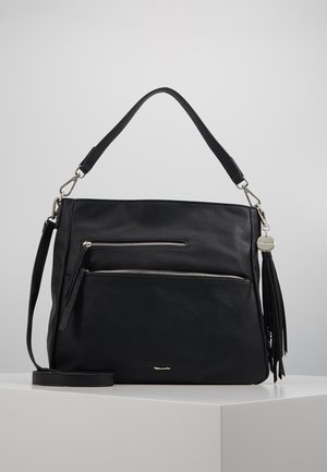 ADELE - Handbag - black