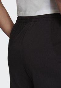 adidas Originals - ADICOLOR ESSENTIALS  - Pantaloni sportivi - black - 3