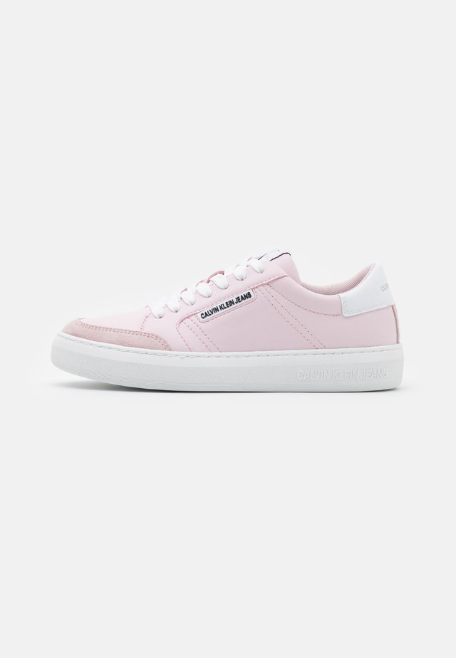 CUPSOLE LACEUP - Sneakers laag - pearly pink